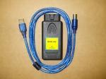 Интерфейс BMW Scanner 2.01 Full - USB порт