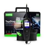 Автомобилен вериго-проверител circuit tester JDIAG P100