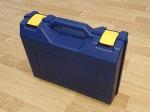 Пластмасов куфар за оборудване