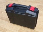 Пластмасов куфар за оборудване - модел 44