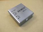 Универсален интерфейс ELM327-USB OBDII Метален корпус