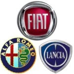 Диагностика на Fiat, Alfa и Lancia
