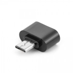 Преходник OTG - Micro USB към женски USB