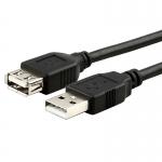 USB кабел удължител - 3м, 5м