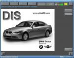 BMW GT1 DIS